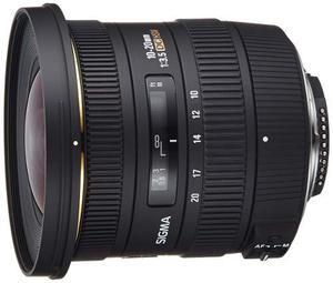 Lente Cámara Digital Sigma mm Nikon Slr