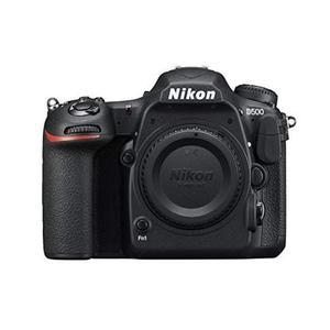 Nikon D500 Dx-format Digital Slr Cuerpo Envio Gratis Nueva