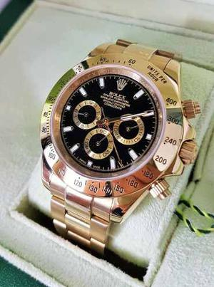 Relojes Rolex Varios Modelos Daytona Automaticos