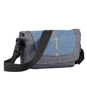 Tarion Tm-01 Camera Shoulder Bag For Slr/dslr Waterproof Mes