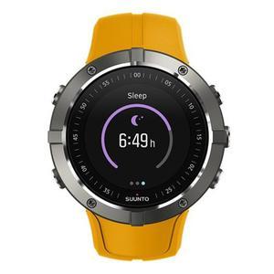 Reloj Multifuncional Suunto Spartan Trainer Wrist Hr Amber