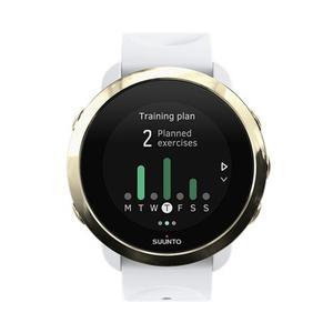 Reloj Suunto 3 Fitness Inteligente Para Entrenar Gold