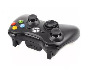 Control Gamepad Usb Inalámbrico Xbox 360 Pc Win Android