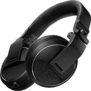 Pioneer Dj Hdj-x5-k Audífono0s Para Dj Profesional Negros