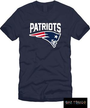 Playera New England Patriots Nfl
