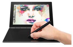 Tablet 2 En 1 Lenovo Yoga Book Yb1-x91f Intel Atom X5-z