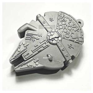 Memorias Usb Figuras 8 Gb Star Wars Halcon Milenario + Envio