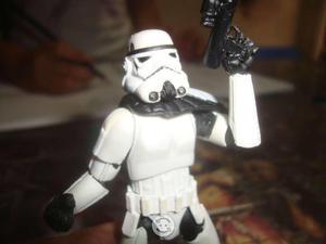Soldado StormTrooper 3.75 pulgadas