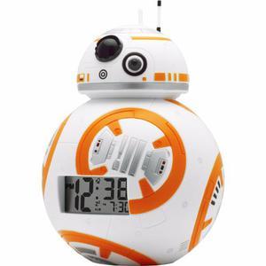 Bulb Botz By Lego Star Wars Bb-8 Reloj Con Luz 19 Diego Vez