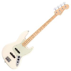 Fender American Pro Jazz Bass