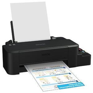 Impresora Sistema Tinta Continua Epson L120 Ecotank C/tinta