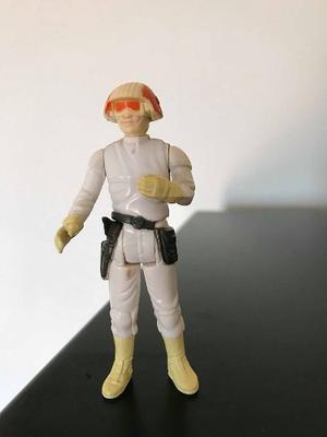 Star Wars Vintage Cloud Car Pilot Kenner No Lili Ledy
