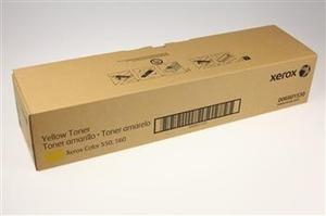 Toner Xerox Color  Wc  Amarillo No. 006r