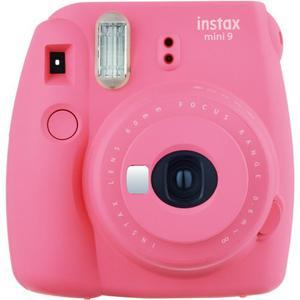 Fujifilmcamara Instantanea Instax Mini 9 Rosa Flamingo