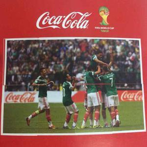 Set Estampas De Coca Cola Brasil