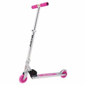 Razor Scooter / Patin Del Diablo Para Niña O Niño