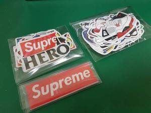 Bolsas De Celofan Con Pegamento Para Stickers Precio 2 Pieza