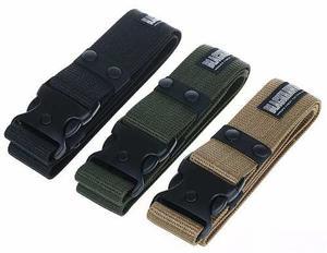 fbd533ed5c52 Cinturon fornitura militar policia army rescate ajustable