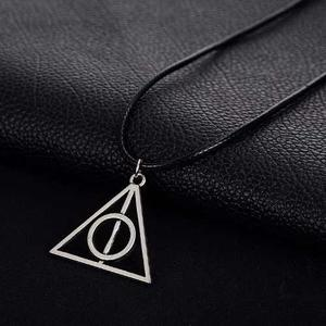 Collar Harry Potter Reliquias De La Muerte
