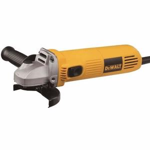 Esmeril Angular 4 1/2 Pulgadas 700 W 115mm Dwe Dewalt
