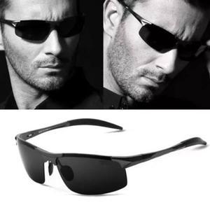 Lentes Gafas De Sol Polarizados Conducir Deportivos Hombre