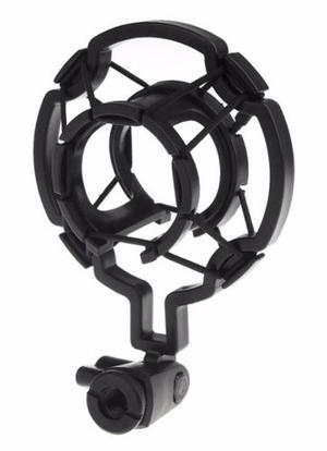 Soporte De Araña Para Micrófono Condensador Con Envío
