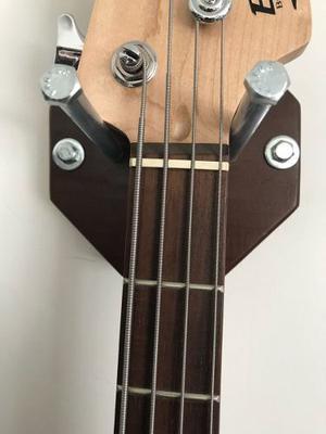 Soporte De Pared Reforzado Para Guitarra Wall Hanger