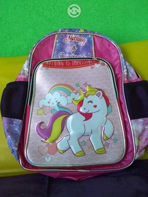 Vendo mochilas nuevas