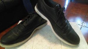 Zapatos usados en buen estado del 8.5