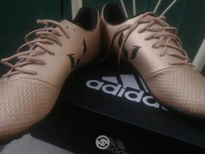 Tenis Adidas Messi