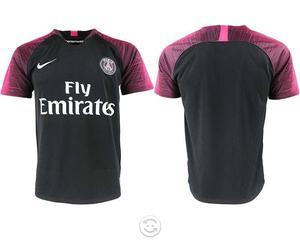 Jersey PSG Paris Saint Germain  Entrenamiento