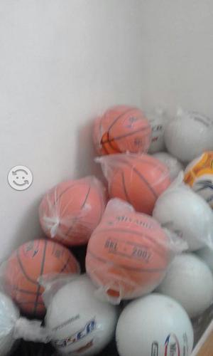 Lote de balones
