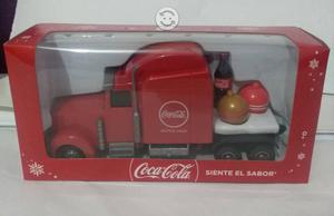 Trailer Coca cola