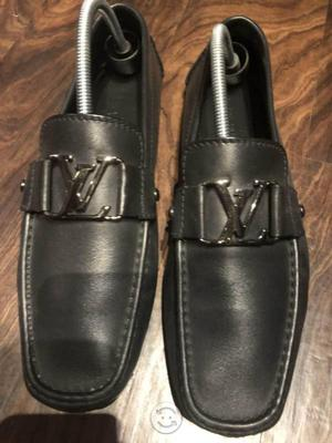 Louis Vuitton mocasines 7.5