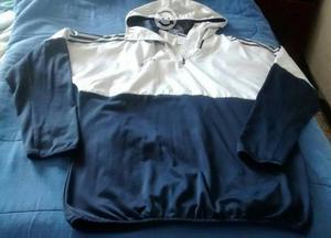 Sudadera Adidas Original, talla Grande