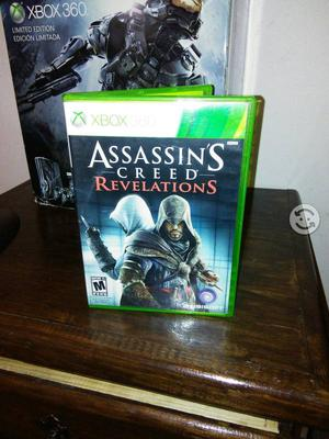 Assassins creed RS xbox 360