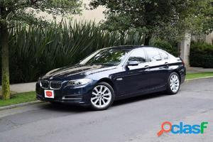 BMW Serie 5 520iA 2016