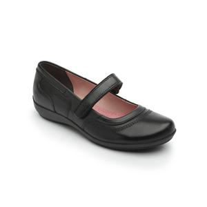 Calzado Zapato Escolar Flexi  Juvenil