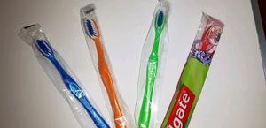 Cepillos Dentales Colgate, excelente calidad