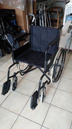 Silla de ruedas usada en excelentes condiciones