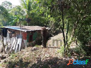 Venta Terreno 870 m² Colonia Prolongación Azteca Tuxpan