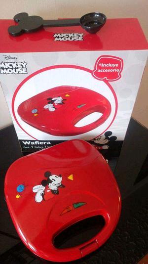 Waflera Mickey Mouse