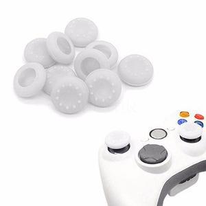 2 Gomas Silicon Para Joystick Ps4, Xbox One, Xbox 360+envio