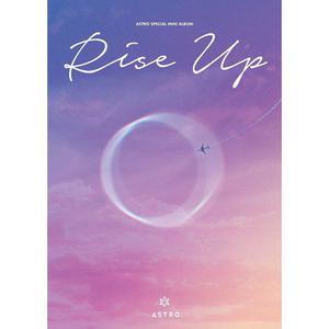Astro Mini Album Especial Rise Up Kpop Envio Gratis