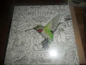 Cd Porter Moctezuma Nuevo
