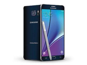 Celular Samsung Galaxy Note 5 4g Lte 32gb Demo Sombra