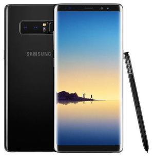 Celular Samsung Galaxy Note 8 128gb Original Sellado Libre