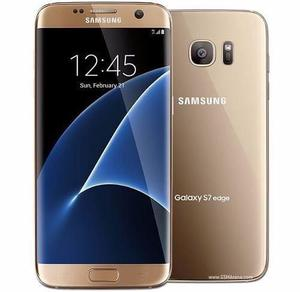 Celular Samsung Galaxy S7 Edge 32gb 4g Lte 12mp N