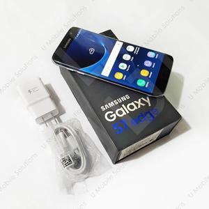 Celular Samsung Galaxy S7 Edge G935 Libre 32gb Caja + Regalo