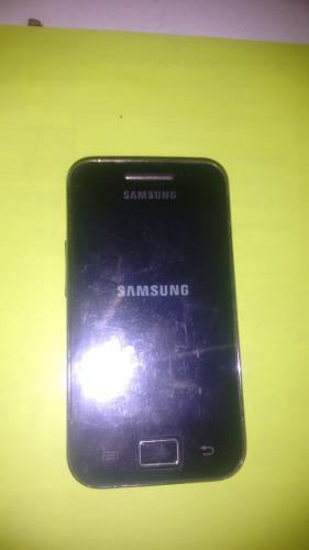 Celular Samsung Mod. Gt-s5830m Partes O Completo